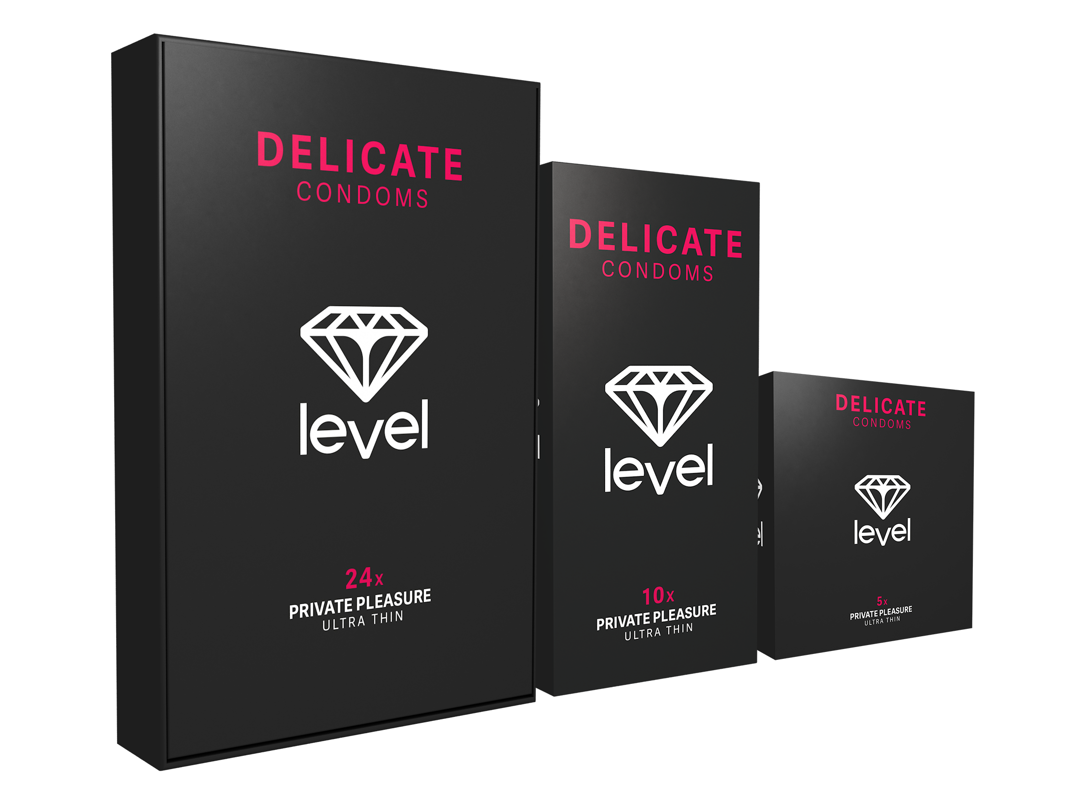 Download Delicate Condoms All Sizes